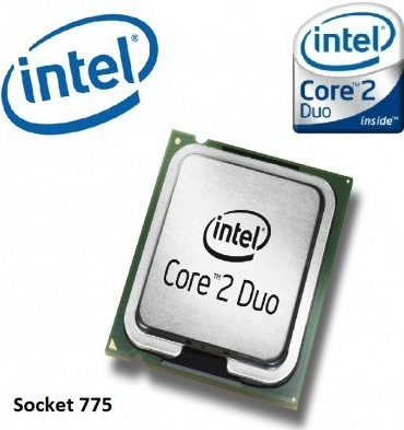 Intel Core2 Duo E6850
