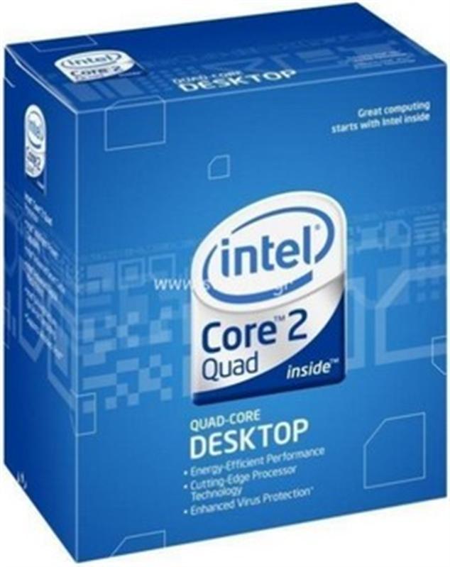 Intel Core2 Quad Q8300