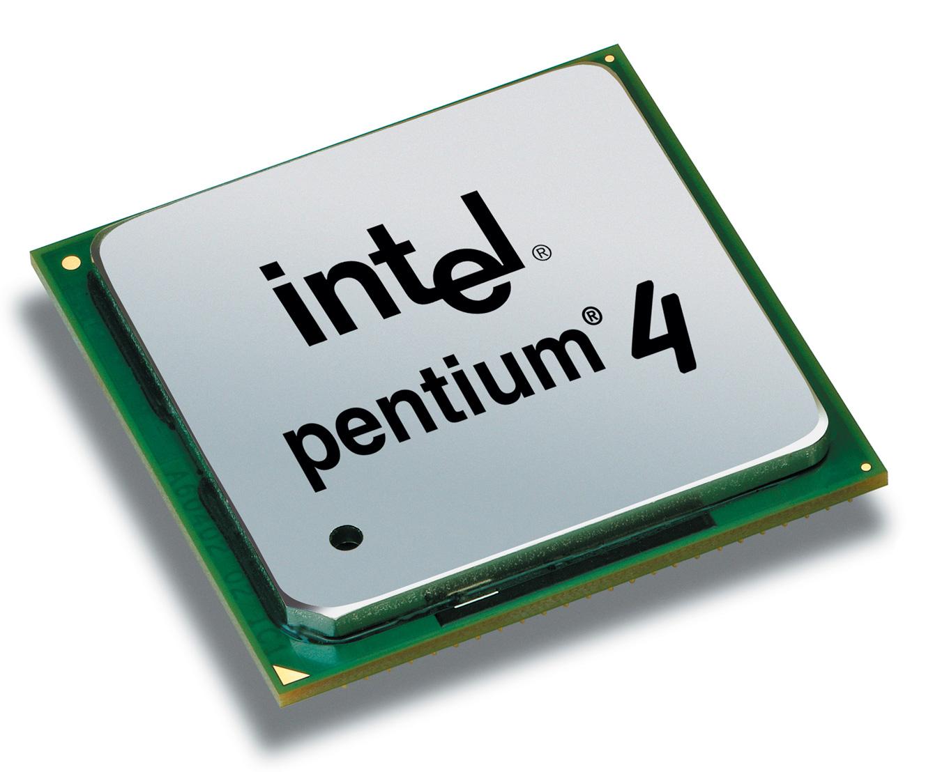 Intel Pentium 4 2.80GHz