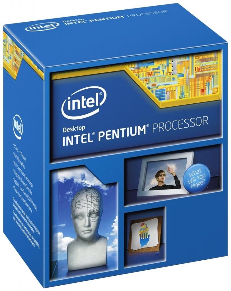 Intel Pentium G3470