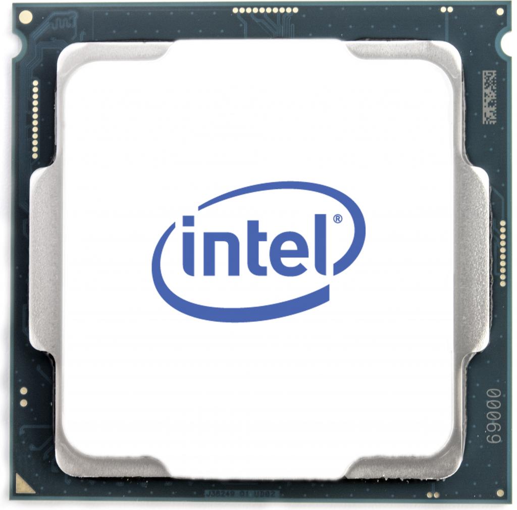 Intel Xeon E-2134 TRAY