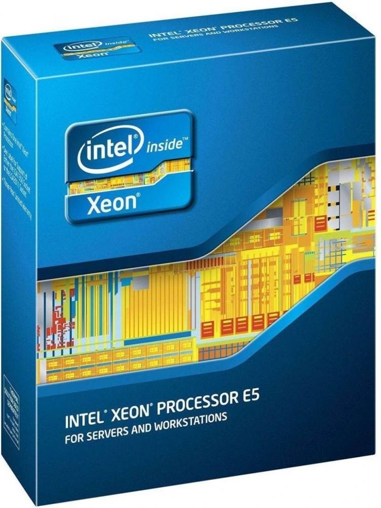 Intel Xeon E5-1660 v2
