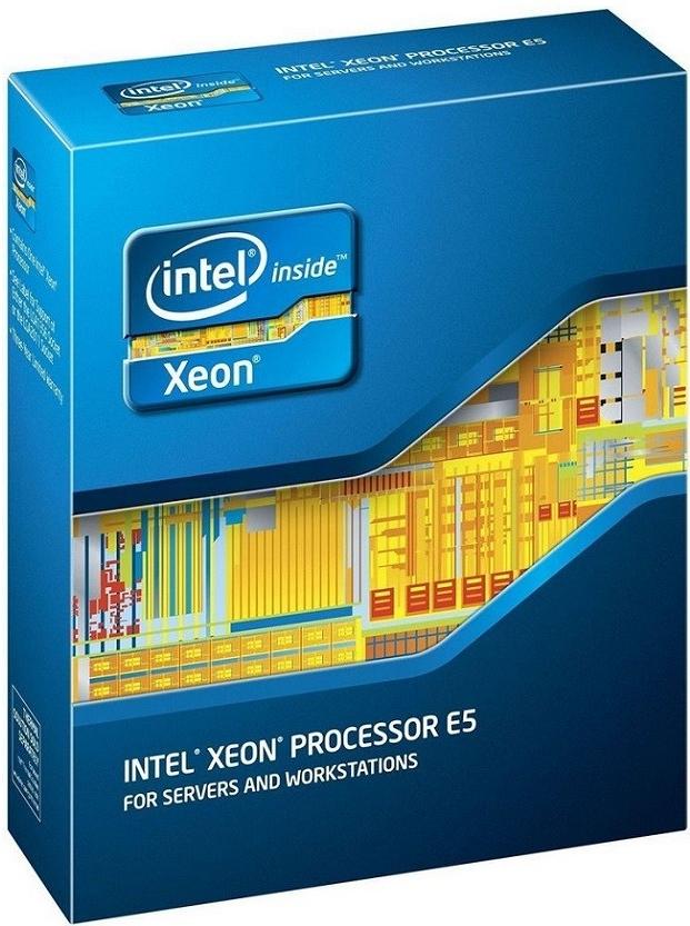 Intel Xeon E5-2670 v3