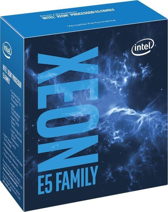 Intel Xeon E5-2697 v4