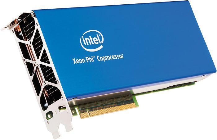 Intel Xeon Phi 7120P