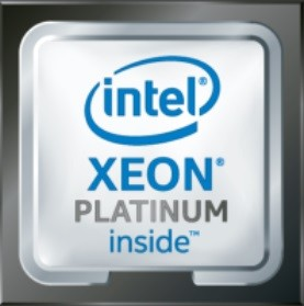 Intel Xeon Platinum 8176