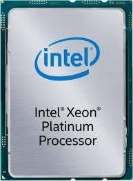 Intel Xeon Platinum 8280 TRAY