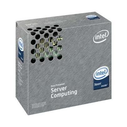 Intel Xeon X3360