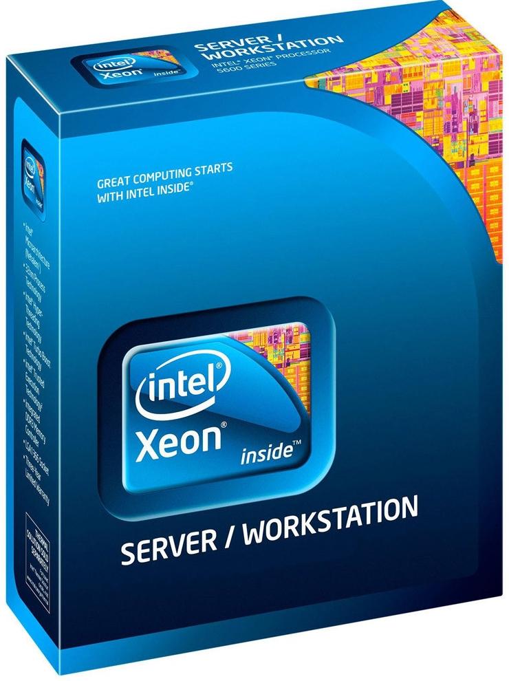 Intel Xeon X5670