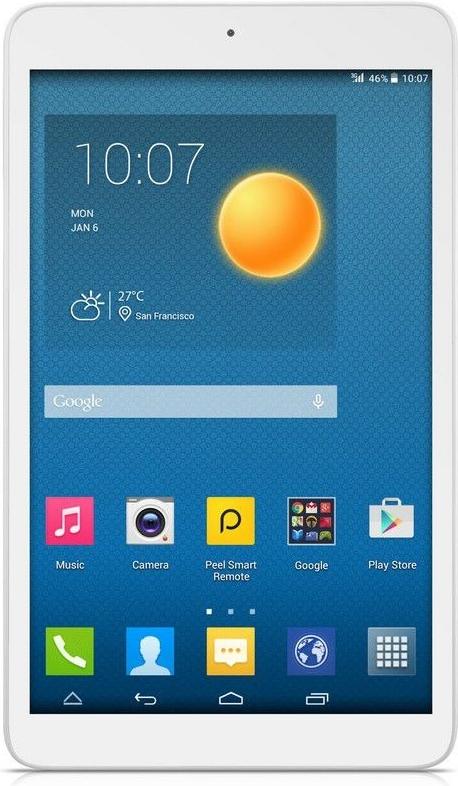 Alcatel OneTouch PIXI 8 3G