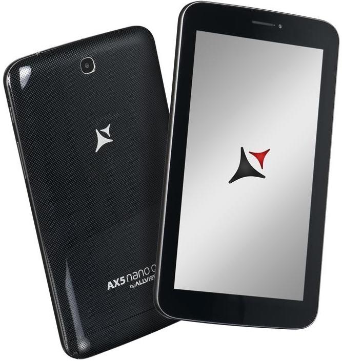 Allview AX5 Nano