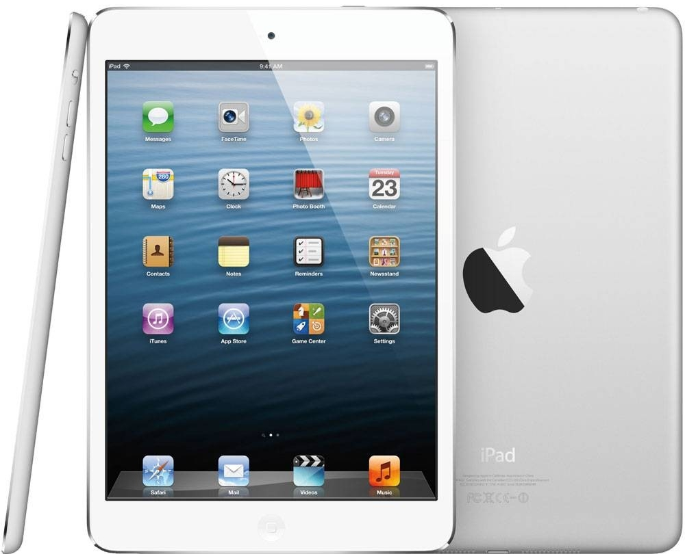 Apple iPad Mini 3 Wi-Fi 64GB MGGT2FD/A