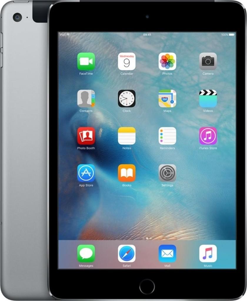 Apple iPad mini Retina Wi-Fi 16GB ME276SL/A