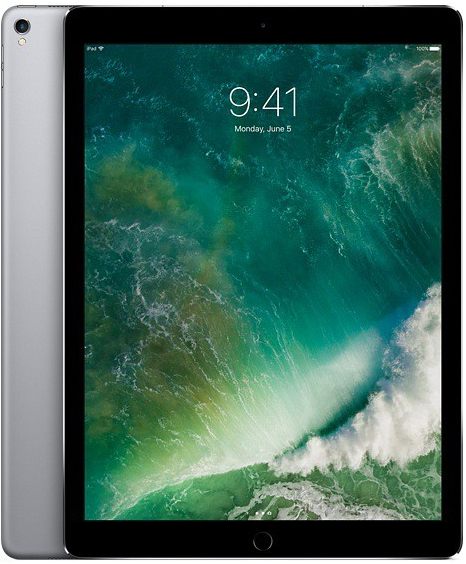 Apple iPad Pro 12.9 Wi-Fi 256GB mp6g2hc/a