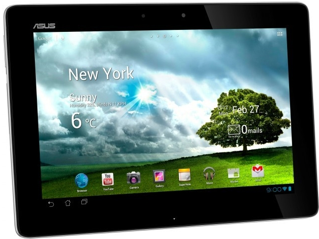 Asus EEE Pad Transformer TF300T-1A119A
