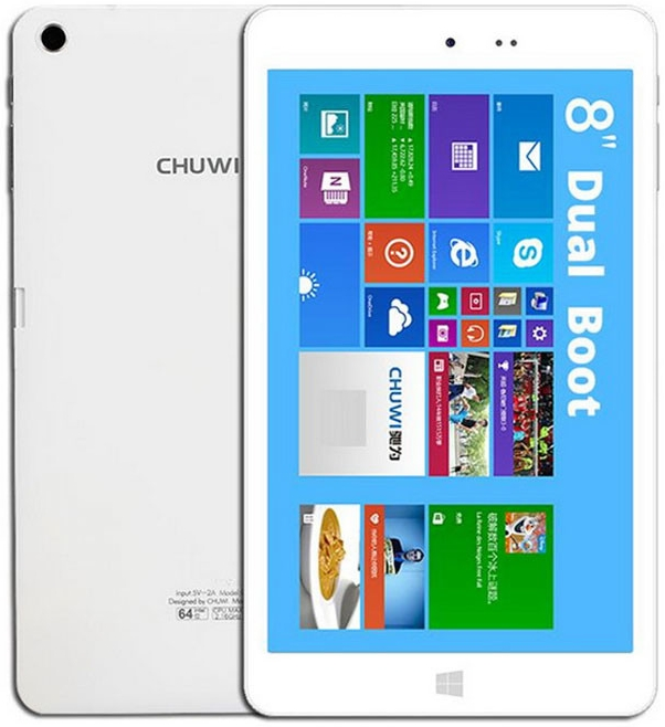Chuwi Hi8 32GB