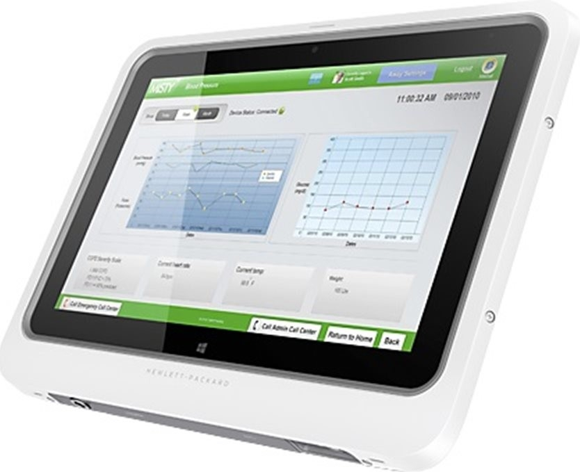 HP ElitePad 1000 H9X08EA