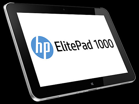 HP ElitePad 1000 H9X56EA