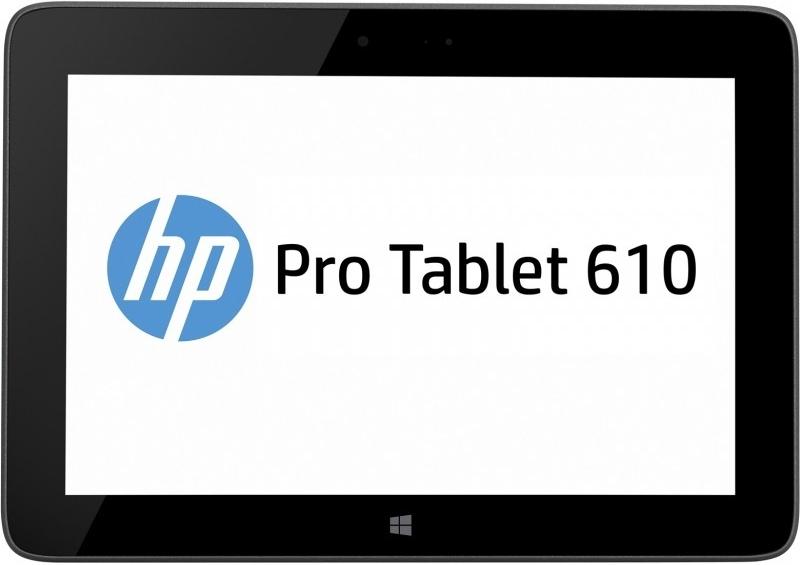 HP Pro 610 F1P66EA