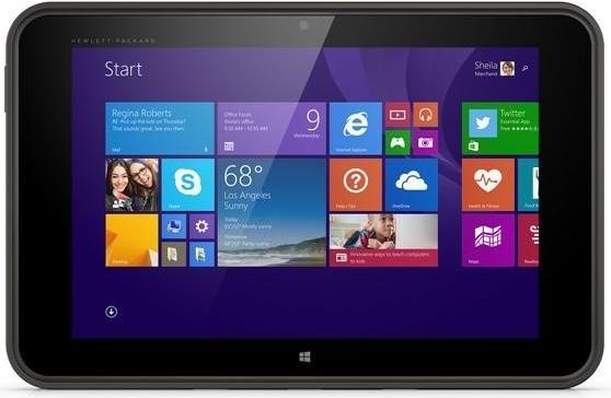 HP Pro Tablet 10 H9X71EA