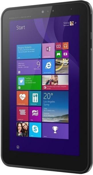 HP Pro Tablet 408 H9X72EA