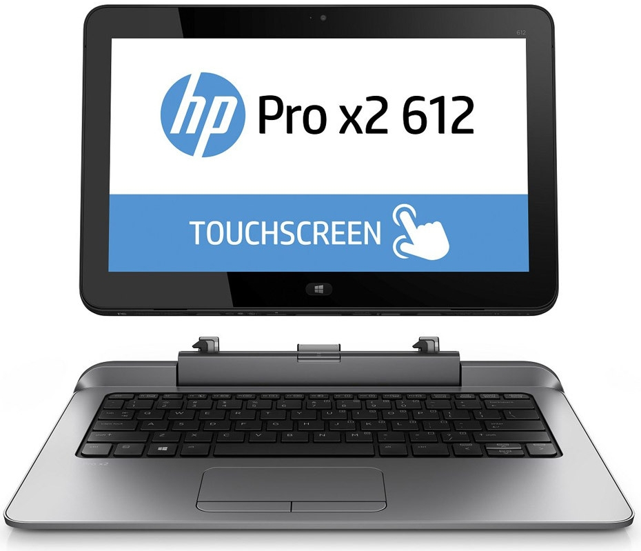 HP Pro x2 612 F1P90EA