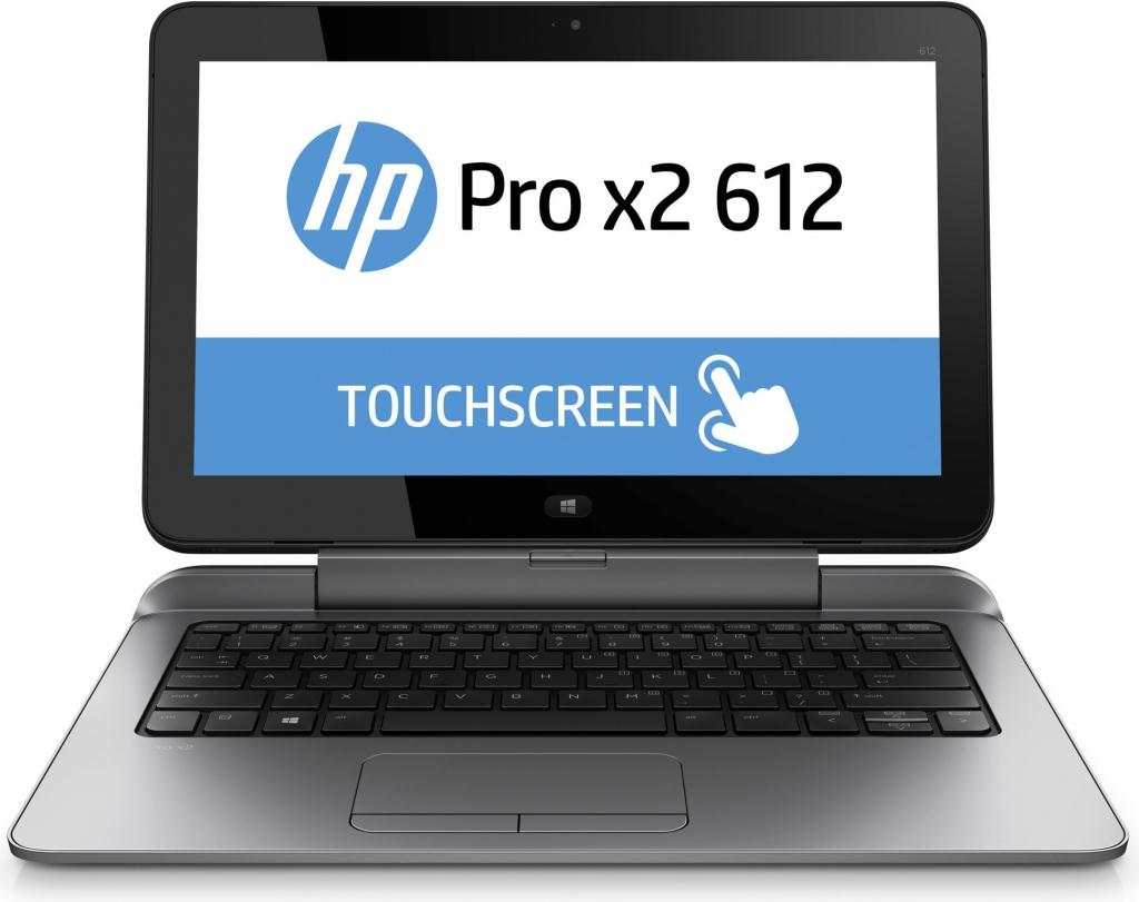 HP Pro x2 612 L5G69EA