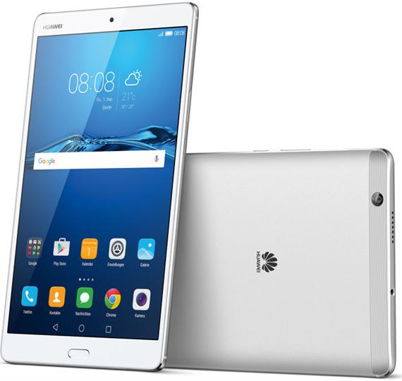 Huawei MediaPad M3 8.4 Wi-Fi 32GB