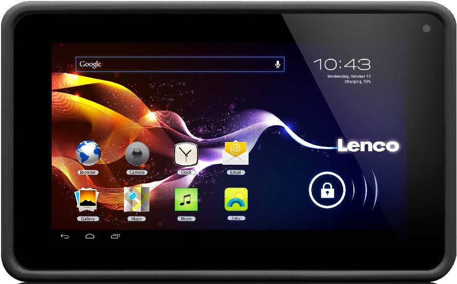 Lenco Cool Tab 72
