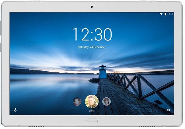 Lenovo TAB P10 Wi-Fi ZA440039CZ