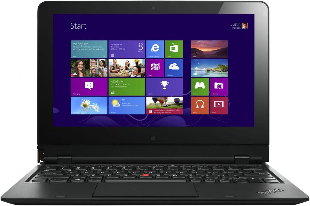 Lenovo ThinkPad Helix 20CHA01CMC