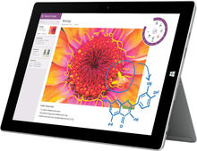 Microsoft Surface 3 64GB 7G5-00018