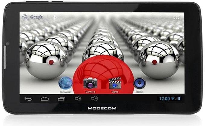 Modecom FreeTAB 7004