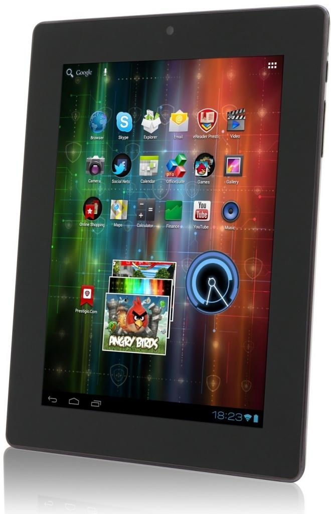 Prestigio MultiPad PMP5880