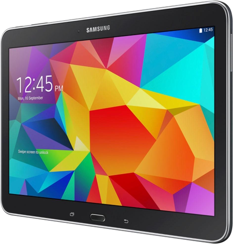 Samsung Galaxy Tab 4 10.1 LTE SM-T535NYKAXEZ