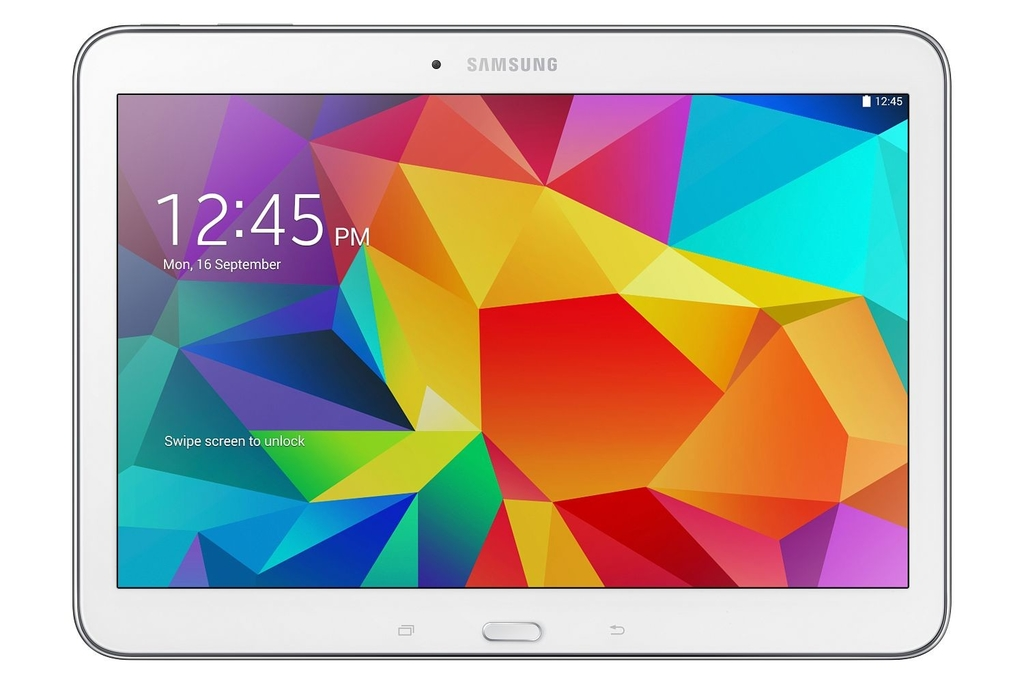 Samsung Galaxy Tab 4 10.1 Wi-Fi SM-T530NZWAXEZ