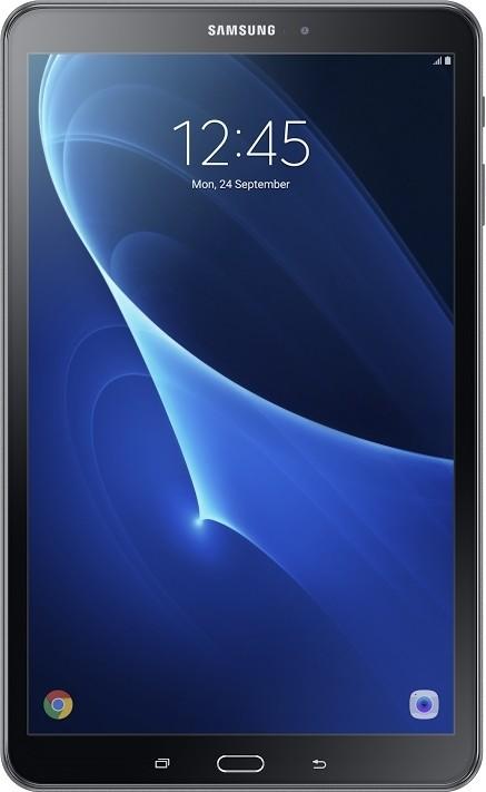 Samsung Galaxy Tab A 10.1 (2016) Wi-Fi SM-T580NZKAXEZ