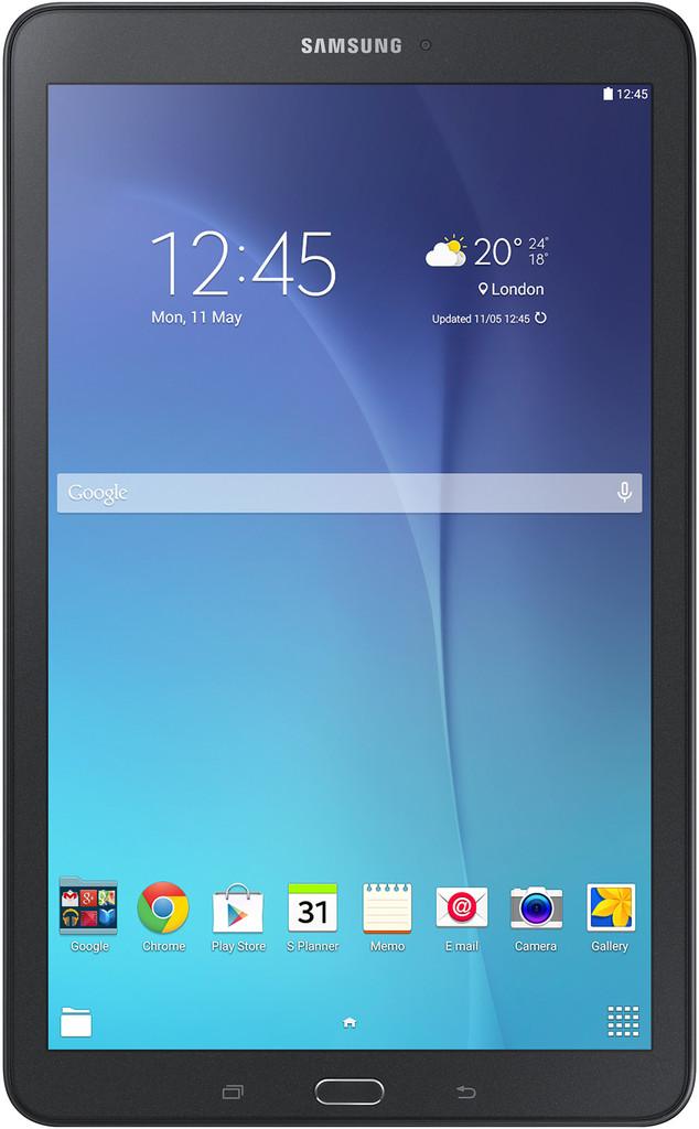 Samsung Galaxy Tab E 9.6 Wi-Fi SM-T560NZKAXEZ