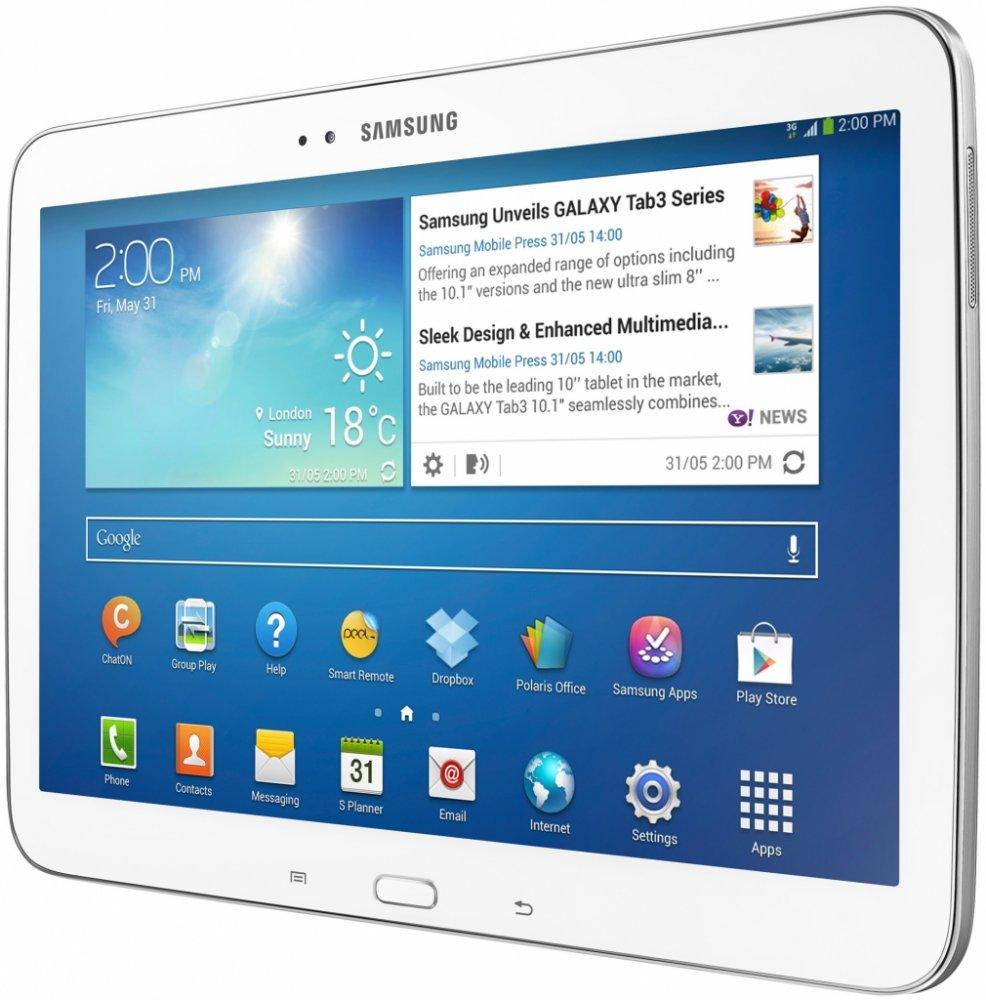 Samsung Galaxy Tab GT-P5210MKAXEZ