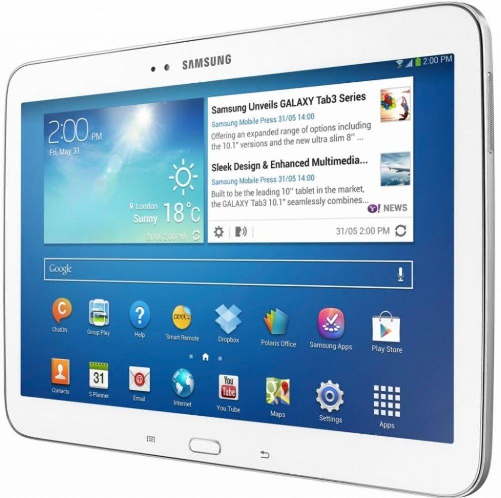 Samsung Galaxy Tab GT-P5210ZWAXEZ