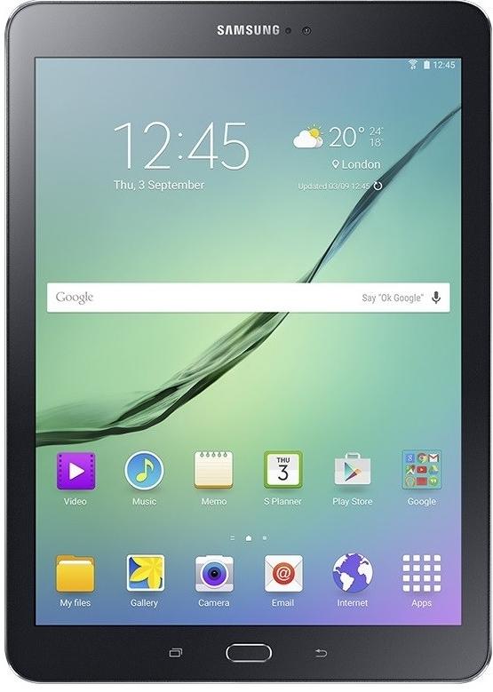 Samsung Galaxy Tab S2 8.0 LTE SM-T719NZKEXEZ