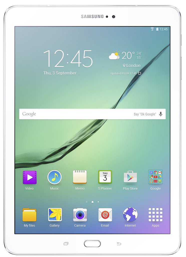 Samsung Galaxy Tab S2 9.7 Wi-Fi SM-T810NZWEXEZ