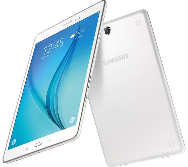 Samsung Galaxy Tab SM-P550NZWAXEZ