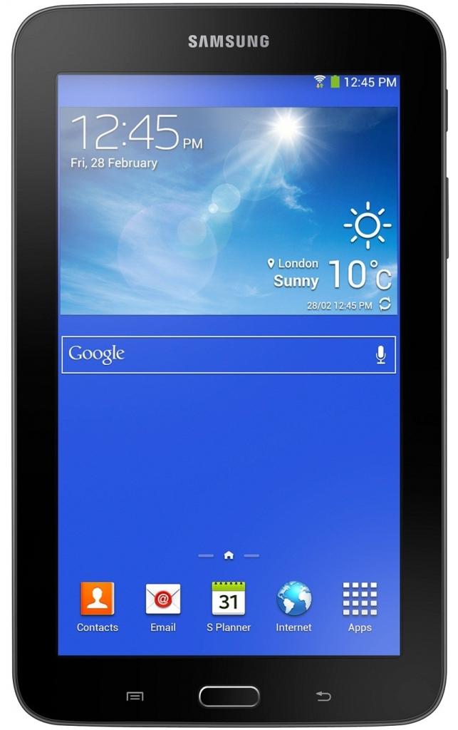 Samsung Galaxy Tab SM-T110NYKAXEZ