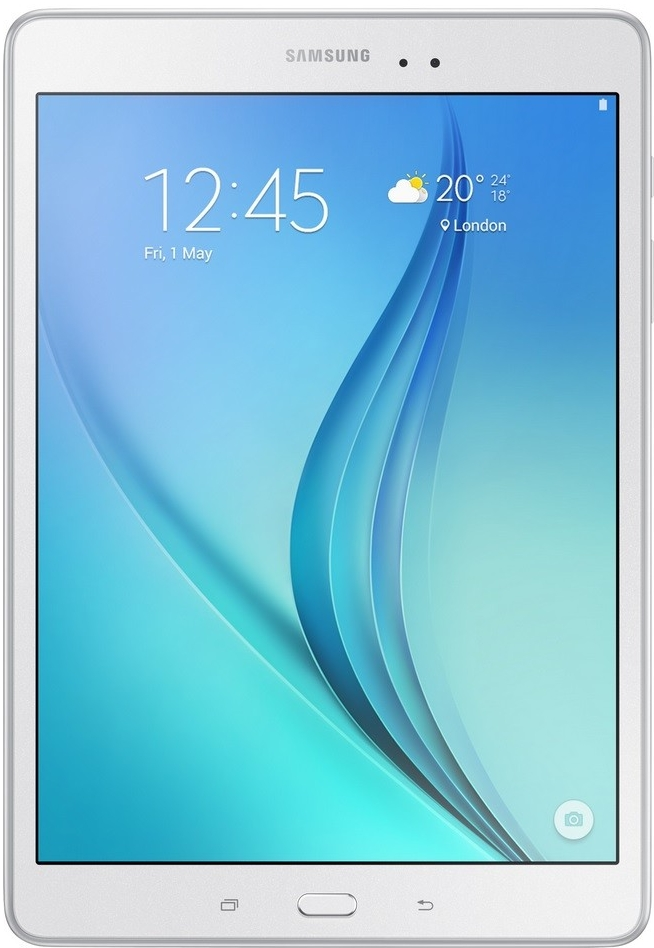 Samsung Galaxy Tab SM-T550NZWAXEZ