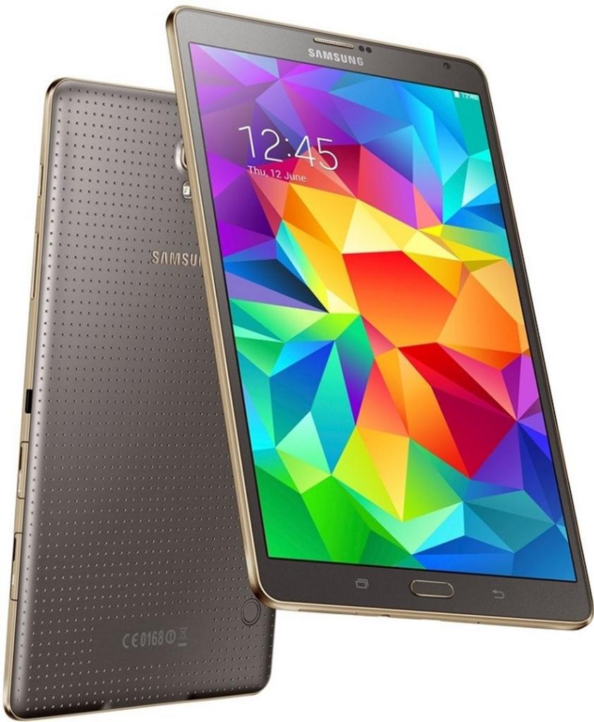 Samsung Galaxy Tab SM-T700NTSAXEZ
