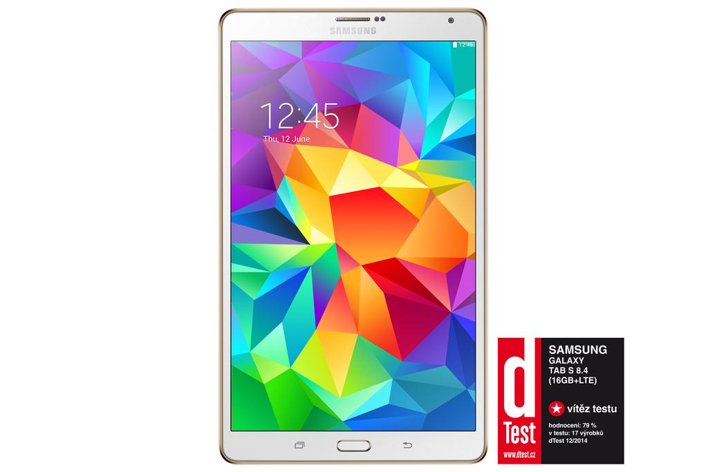 Samsung Galaxy Tab SM-T705NTSAXEZ