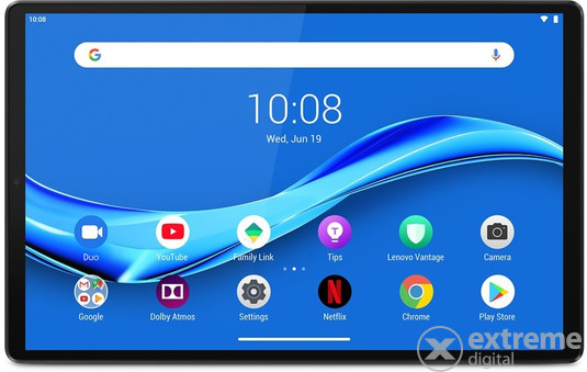 Tablet Lenovo TAB M10 Plus ZA5V0183BG