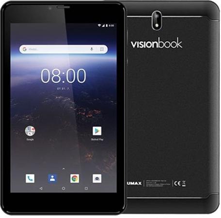 Umax VisionBook 7Qa 3G UMM2407QA
