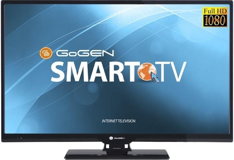 GoGEN TVF 39276